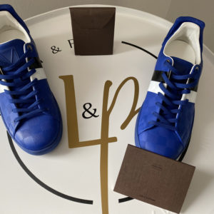 Chaussures hommes Louis Vuitton