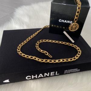 Ceinture Chanel
