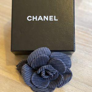 chanel camelia