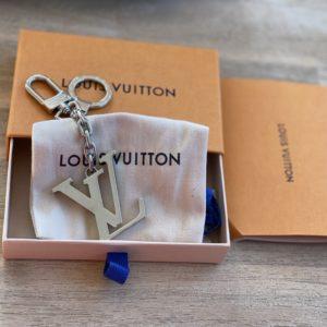 Louis Vuitton porte clef