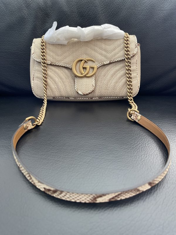Sac Gucci Marmont