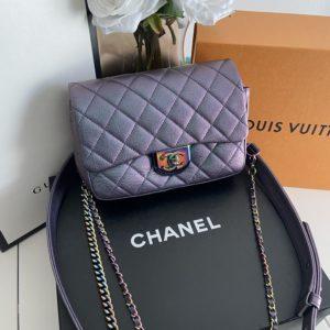 Sac Chanel, édition limitée