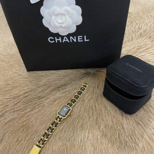 Montre Chanel première