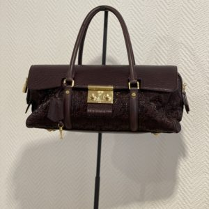 Sac Louis Vuitton modèle Volupté