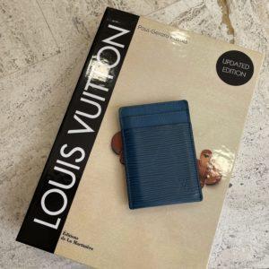 Porte carte Louis Vuitton