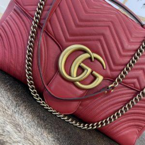 Gucci marmont maxi