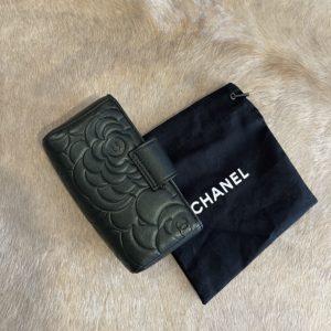 Porte-monnaie Chanel