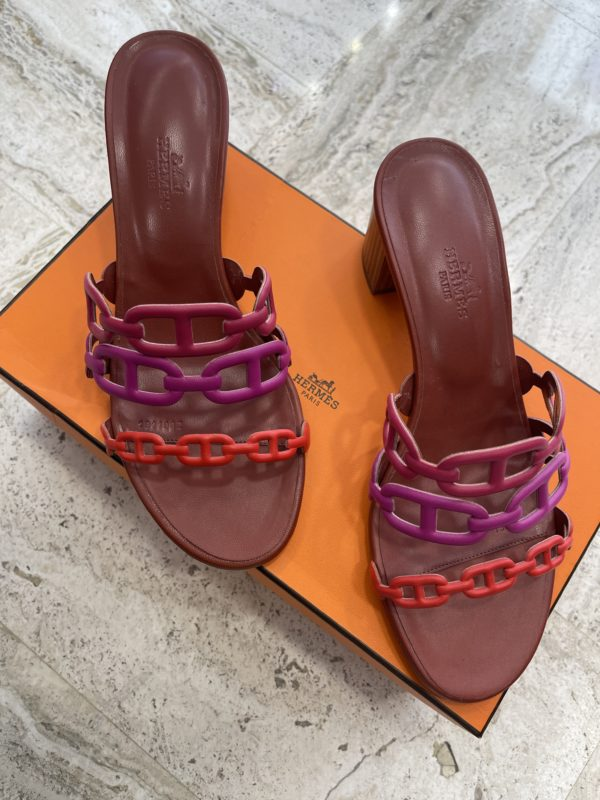 Chaussures Hermès