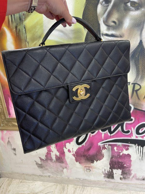 Cartable Chanel