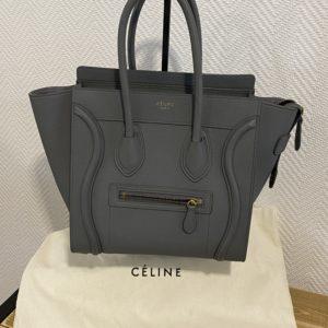 Céline Micro luggage