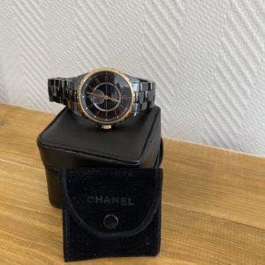 Montre Chanel J12