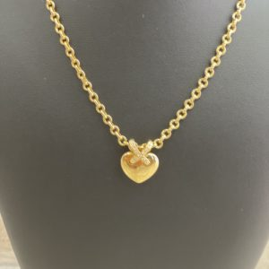 Collier Chaumet