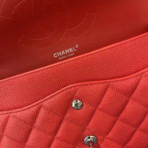 Chanel timeless jumbo
