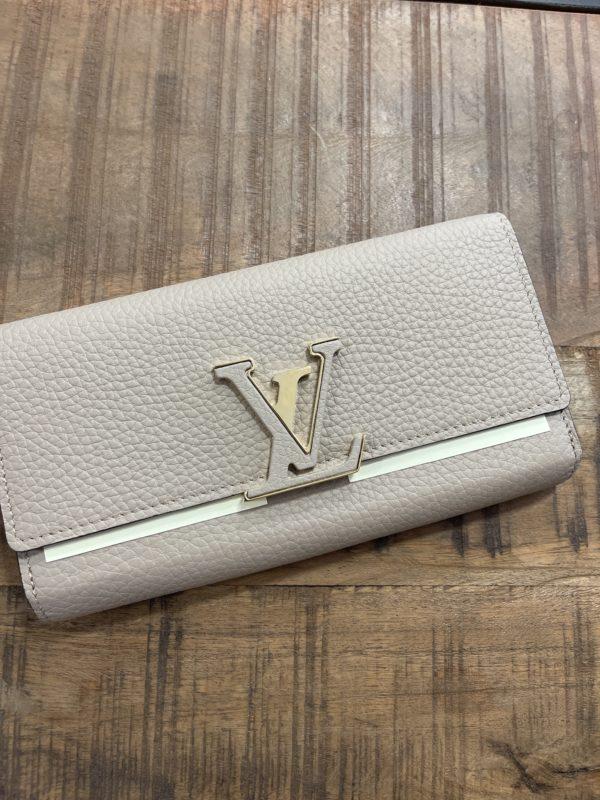 Louis Vuitton capucine