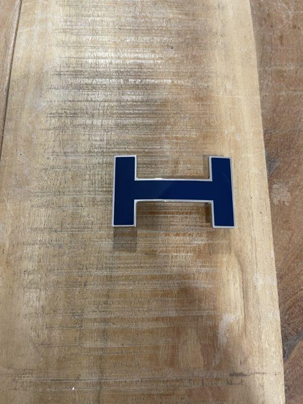 Boucle H Hermès