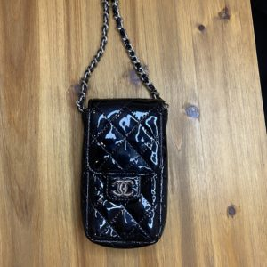 Chanel porte ceinture