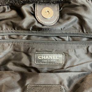 Chanel Gisele Bundchen