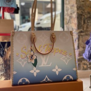 Louis Vuitton on the go SAINT TROPEZ