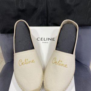 Espadrilles Céline