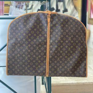 Housse vêtements Louis Vuitton