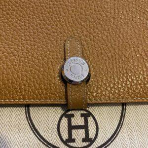 Hermès Dogon