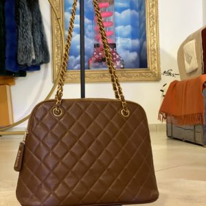 Besace Chanel
