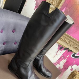 Louis Vuitton bottes Héritage