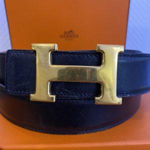 Ceinture H Hermès