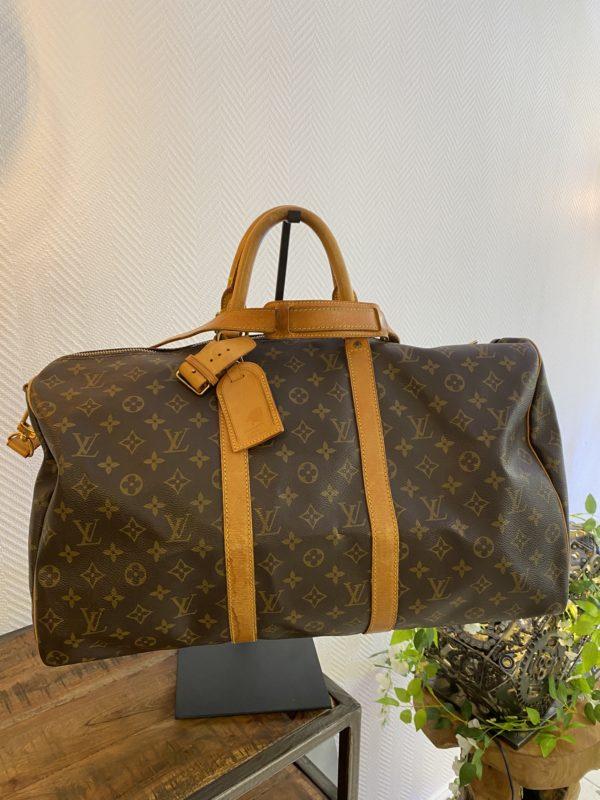 Keepall Louis Vuitton