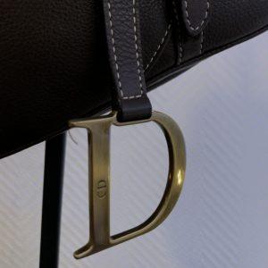 Saddle Dior