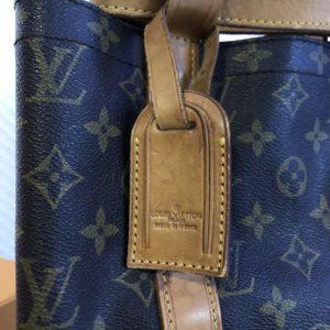 Louis Vuitton randonnée