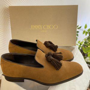 Mocassins Jimmy Choo